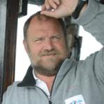 Gilles BRICOUT Co - animateur Tir à l'arc
